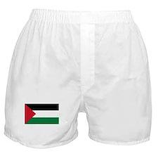 Palestinian Flag Boxer Shorts