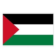 Palestinian Flag Postcards (Package of 8)