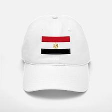 Egyptian Flag Baseball Baseball Cap