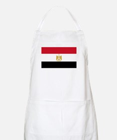 Egyptian Flag Apron