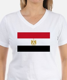 Egyptian Flag Shirt
