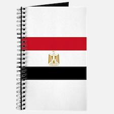 Egyptian Flag Journal