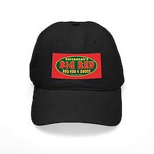 BIG RED LOGO Cap