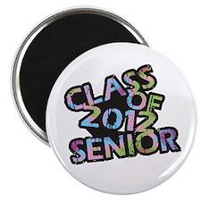 Class of 2012 Senior Magnet