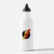 Flash Bolt Water Bottle