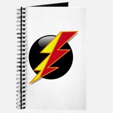 Flash Bolt Journal