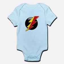 Flash Bolt Infant Bodysuit
