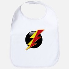 Flash Bolt Bib