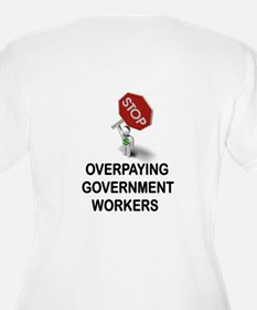 UNIONS MUST GO T-Shirt