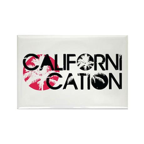 Californication Rectangle Magnet (10 pack)