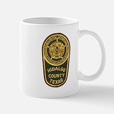 Hidalgo County Sheriff Mug