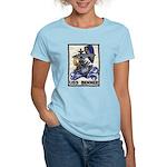 USS BENNER Women's Light T-Shirt