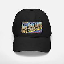 Los Angeles Baseball Hat