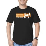 My favourite game console - Men's Fitted T-Shirt