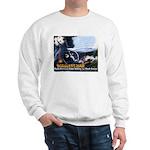 Push-Button-Killing! Sweatshirt