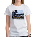 Push-Button-Killing! Women's T-Shirt