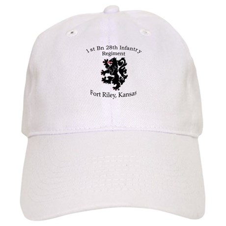 1st Bn 28th Infantry Cap