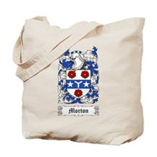 Morton II Tote Bag