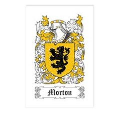 Morton I Postcards (Package of 8)