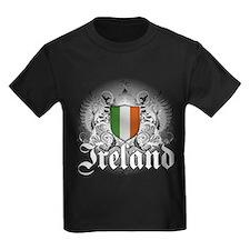Irish pride T