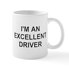 I'm Excellent Mug