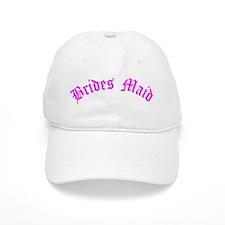 Brides Maid Baseball Cap
