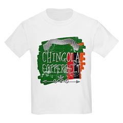 Dont Make Me Go Alpha Nerd Hu T-Shirt