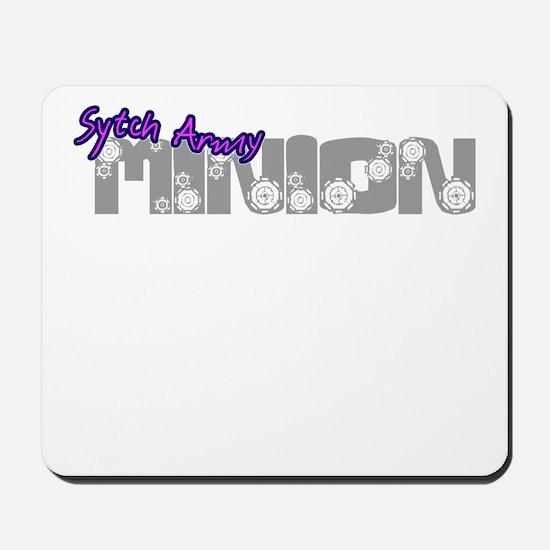 Sytch Army Minion Mousepad