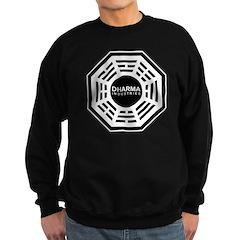 LOST Sweatshirt (dark)