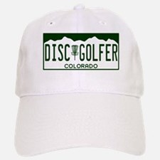 CO Disc Golfer Baseball Baseball Cap