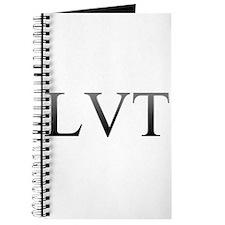 Licensed Veterinary Technicia Journal