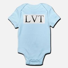 Licensed Veterinary Technicia Infant Bodysuit