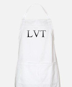 Licensed Veterinary Technicia Apron