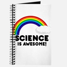 Science Is Awesome Journal