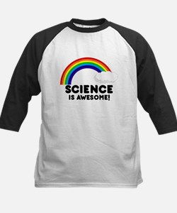 Science Is Awesome Tee