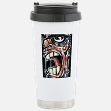 In a Rage Travel Mug