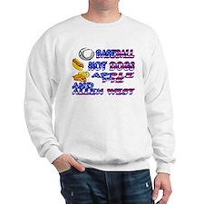 Allen West Sweatshirt