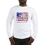 flaglogo Long Sleeve T-Shirt