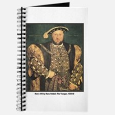 Holbein Henry VIII Journal