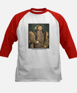 Holbein Henry VIII (Front) Tee
