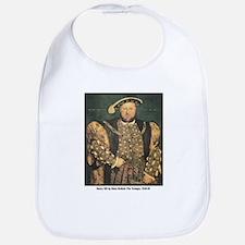 Holbein Henry VIII Bib
