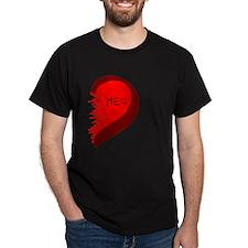 Whole Heart T-Shirt
