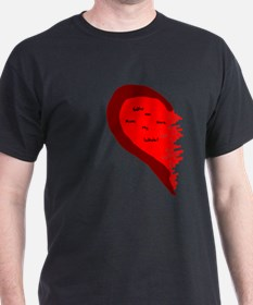 Whole Heart T-Shirt