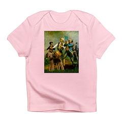 Spirit '76 - Airedale #6 Infant T-Shirt
