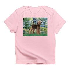 Bridge - Airedale #6 Infant T-Shirt