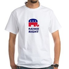 Raised Right GOP Shirt