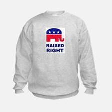 Raised Right GOP Sweatshirt
