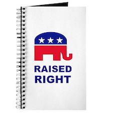 Raised Right GOP Journal