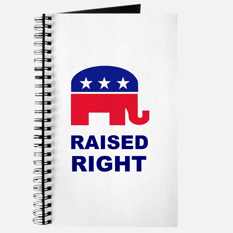 Raised Right GOP Journal