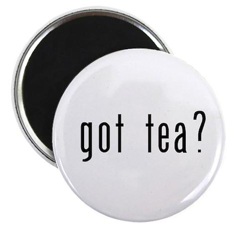 got tea? Magnet